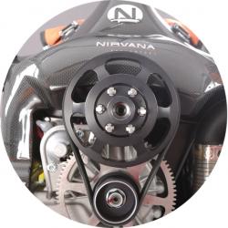 Nirvana Instinct HL NS200...