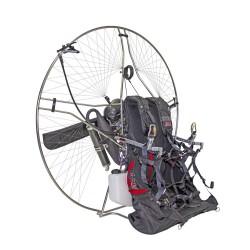 PAP Safari125 Tinox Paramotor