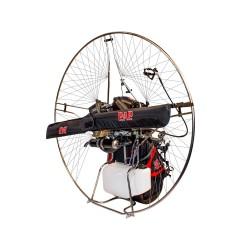 PAP THOR13 Tinox Paramotor