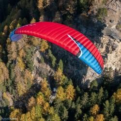 NIVIUK KOYOT 4 Paraglider