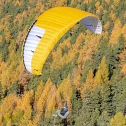 NIVIUK KOYOT 4 P Paraglider
