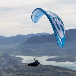 SupAir TASKA Glider