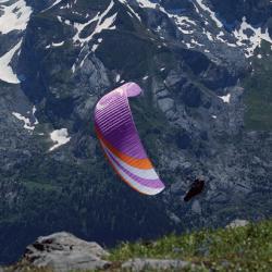 SupAir SORA 2 Glider