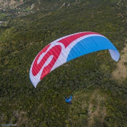 SupAir LEAF-LIGHT Glider