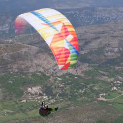 BGD Echo Glider