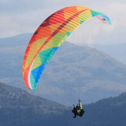 BGD DUAL Glider