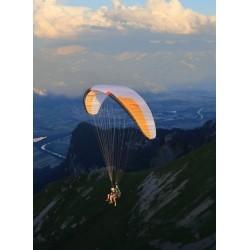 NIVIUK BI SKIN 2 P Paraglider