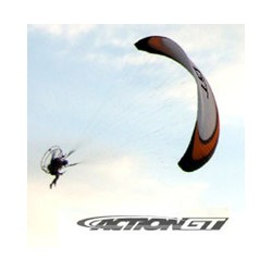 Paramania Action GT Paraglider