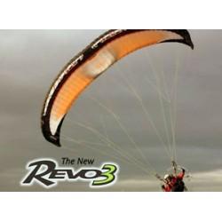 Paramania Revo3 Paraglider