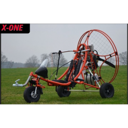 Fresh Breeze X-ONE Trike -...