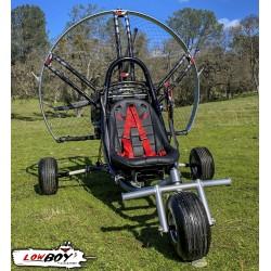 BlackHawk LowBoy Trike