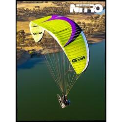 Velocity Nitro Paraglider