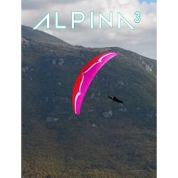 Ozone Alpina 3 Paraglider
