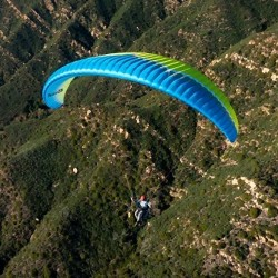 Ozone Buzz Z6 Paraglider