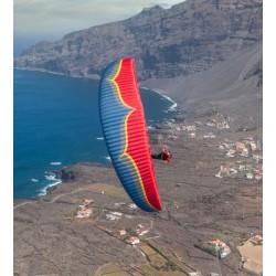 Ozone Delta 4 Paraglider