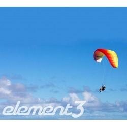 Ozone Element 3 Paraglider