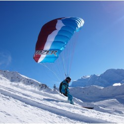 Ozone Fazer 3 Paraglider