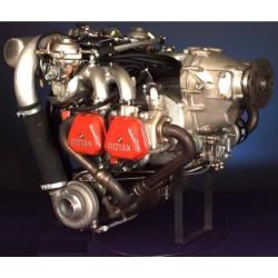 Rotax 914 UL DCDI 115HP...