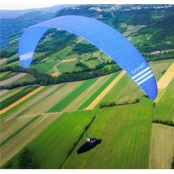 Triple Seven Gambit Paraglider