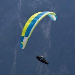 Triple Seven King Paraglider