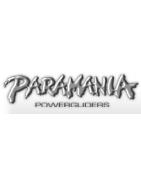 Paramania Paraglider
