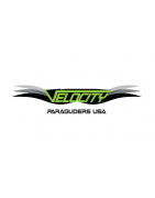 Velocity Paraglider