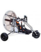FLY PRODUCTS PARAMOTOR TRIKE