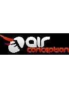 AIR CONCEPTION TRIKE